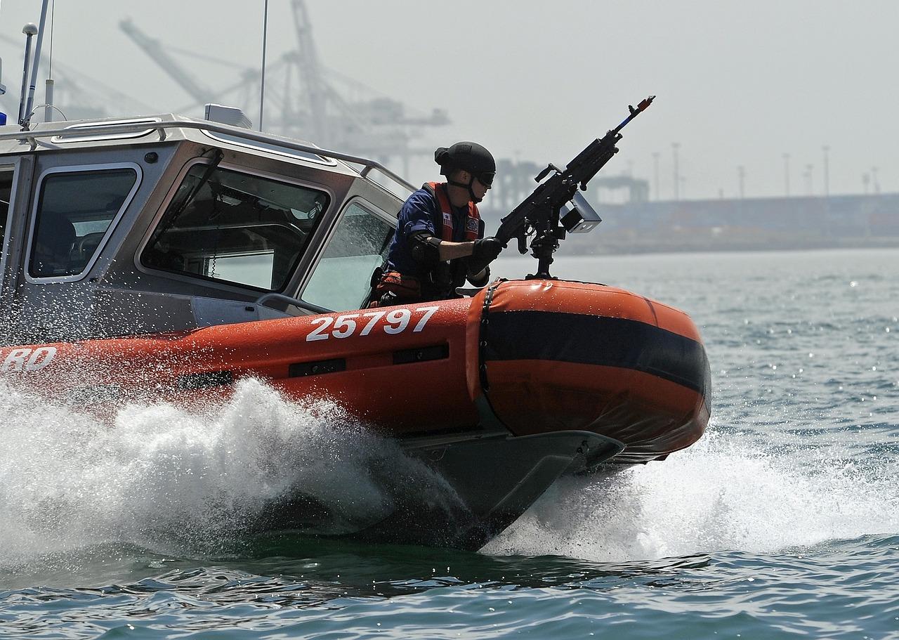 海上保安官が再就職をする!アピールポイントについて考えよう