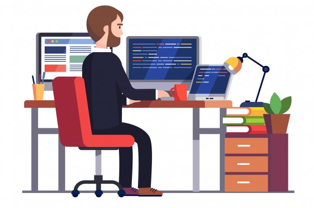 エンジニアとはどんな仕事?ITやシステムエンジニアに転職するポイントは?