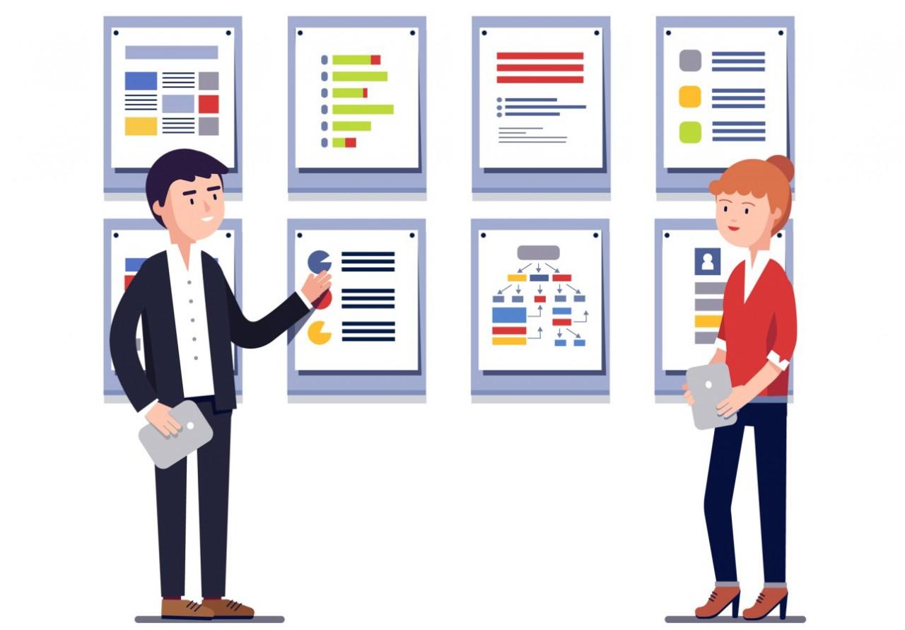 履歴書の書き方をレクチャー