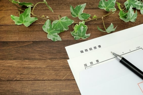 職務経歴書の正しい書き方とは?履歴書との3つの違いや例文をご紹介!