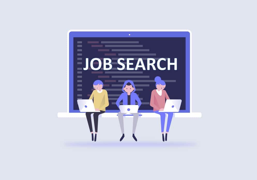 ハローワーク求人検索から人々が動く!求人検索エンジン5サイト