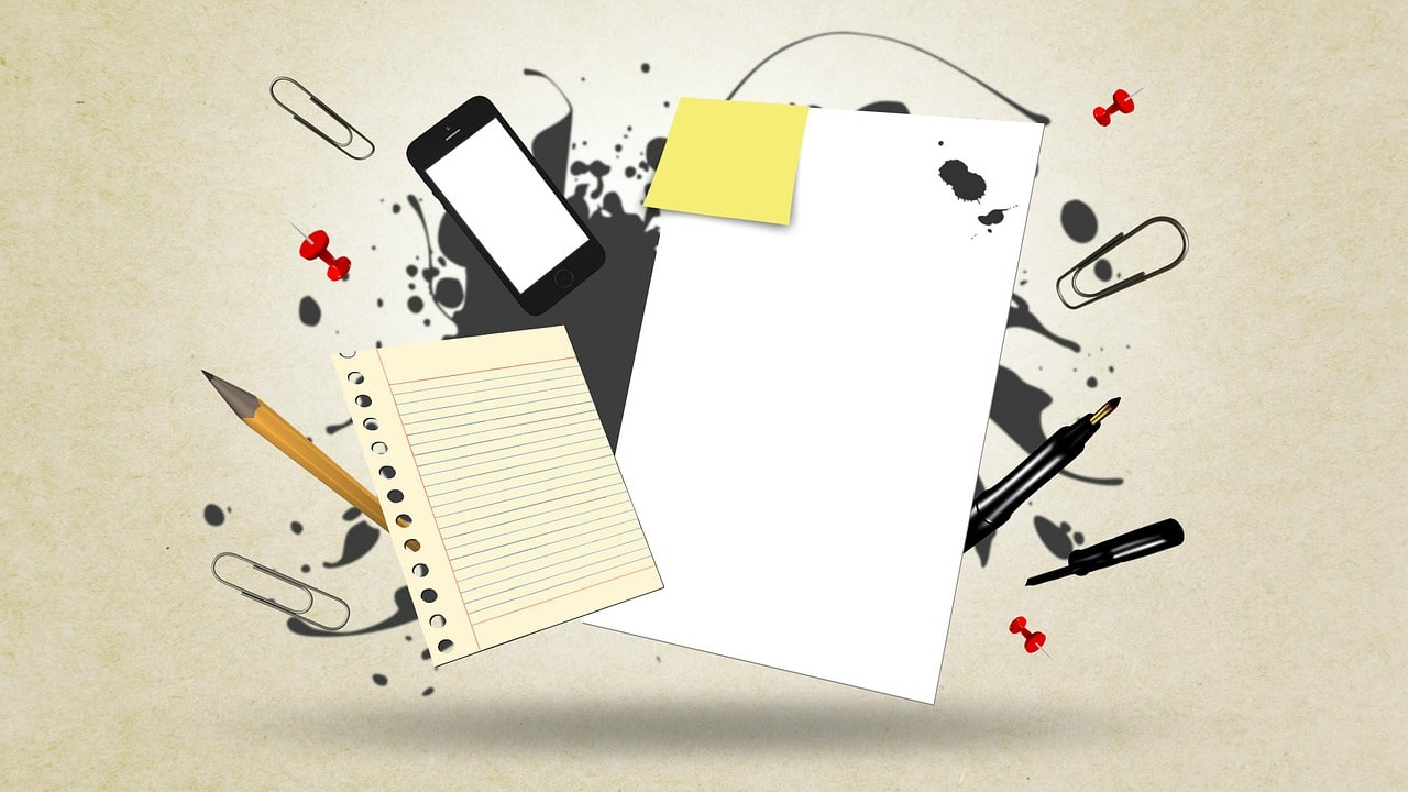 フリーター期間の履歴書の書き方!志望動機や自己PRを書くコツは?