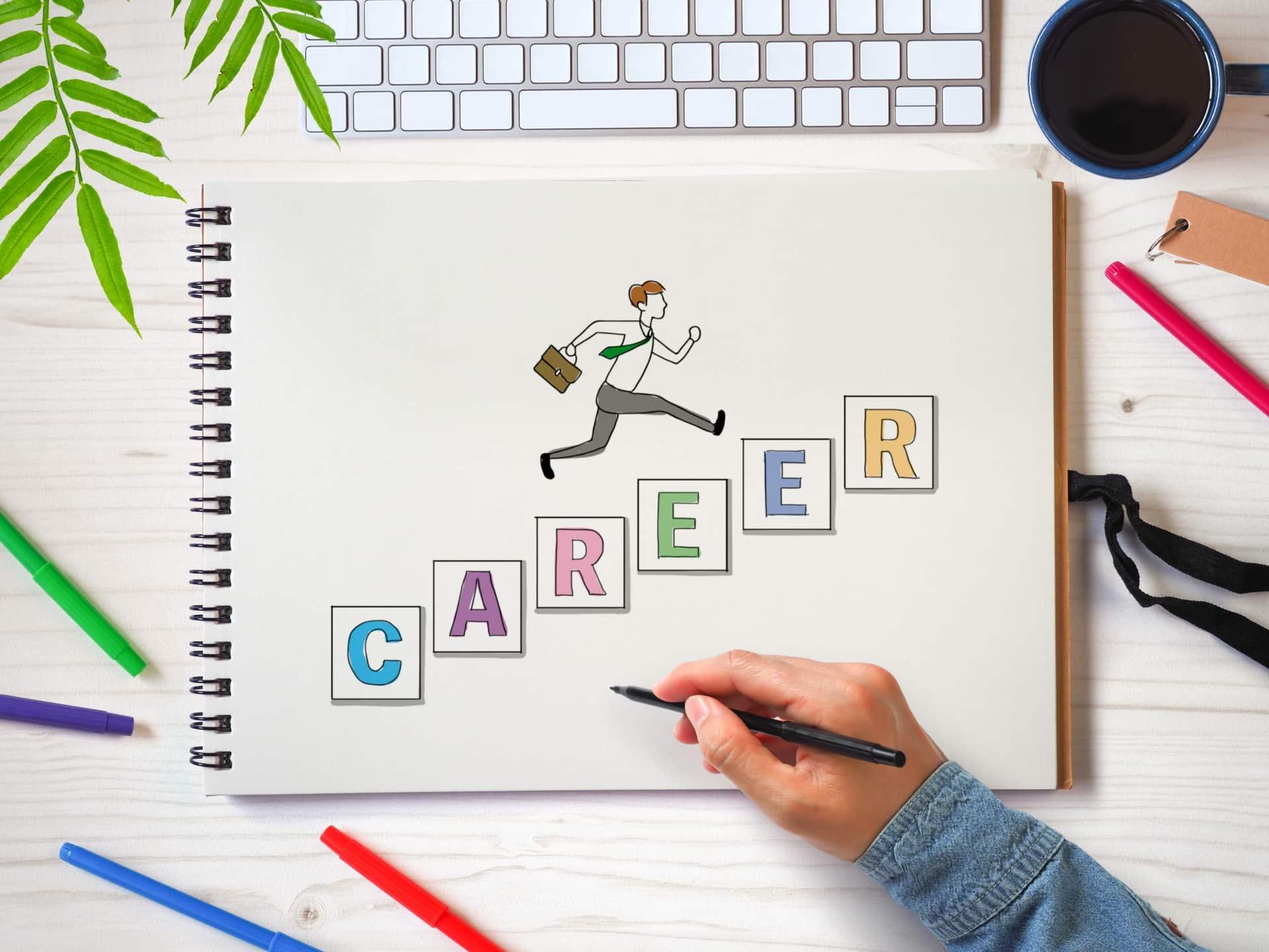 就活でやるべき「自己分析シート」を紹介