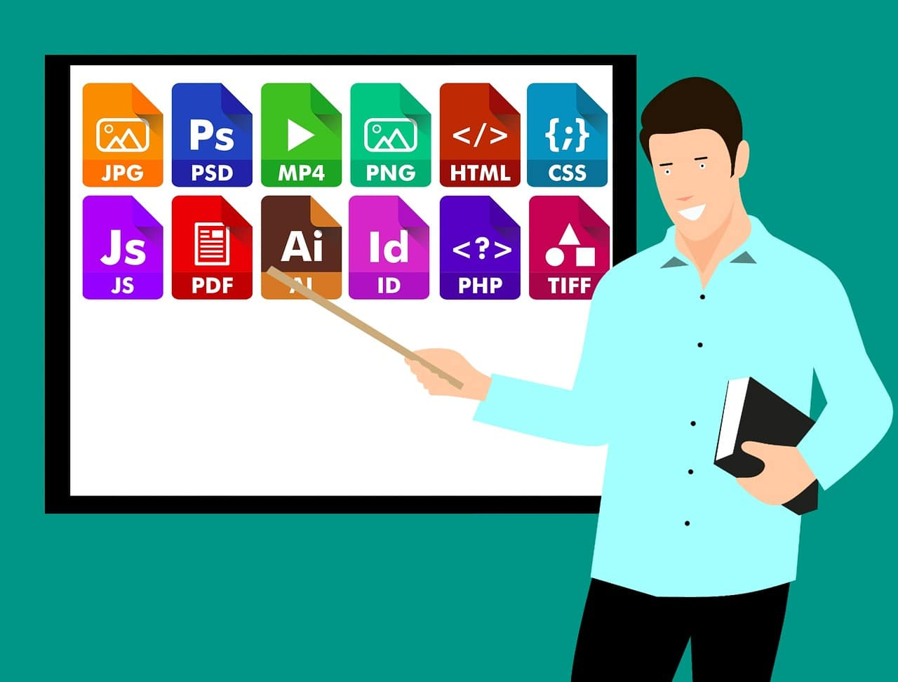 PDF形式の履歴書の利用方法は?種類やポイントをご紹介します
