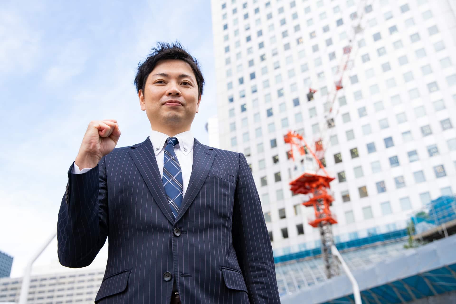 ゼネコンとは-就活生が知るべきゼネコンの仕事内容や企業を紹介-