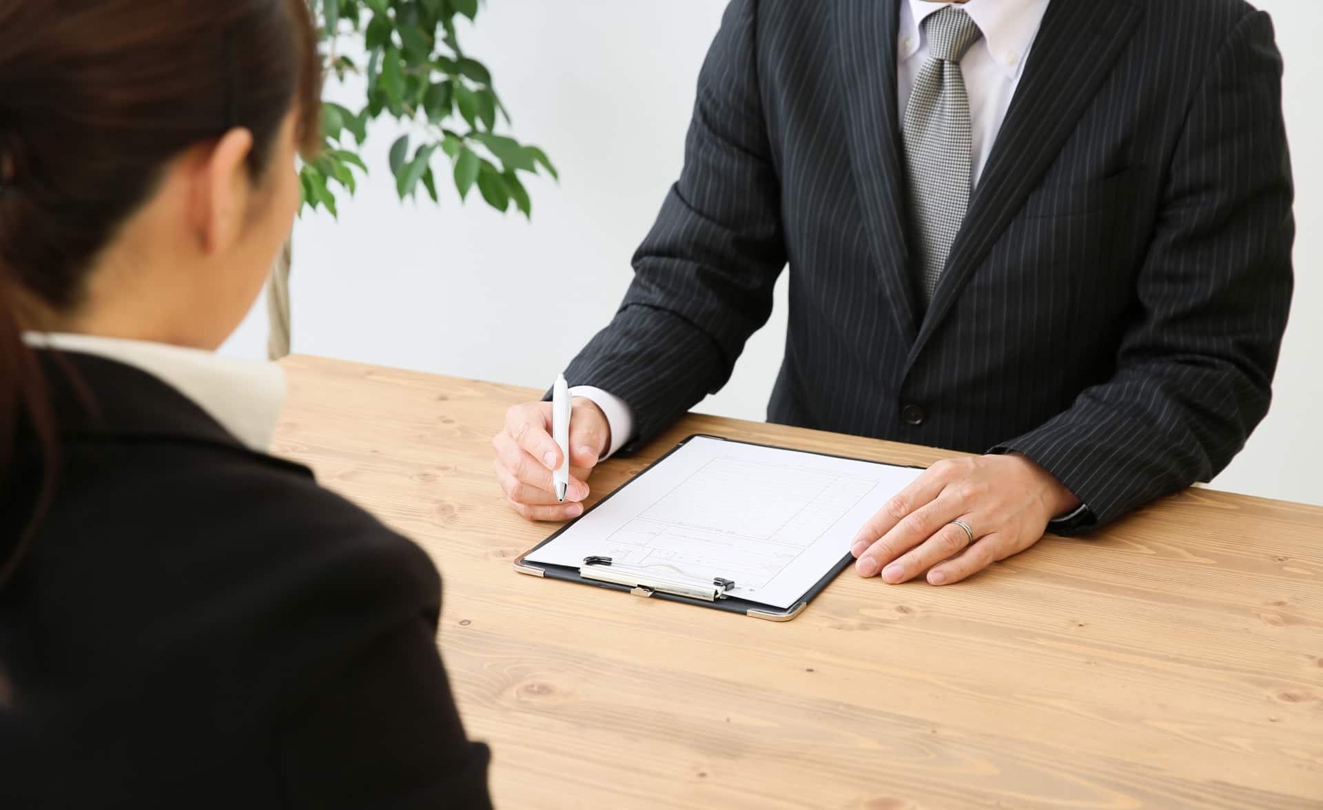 転職エージェントの面談ってなにするの?あなたの疑問徹底解説!