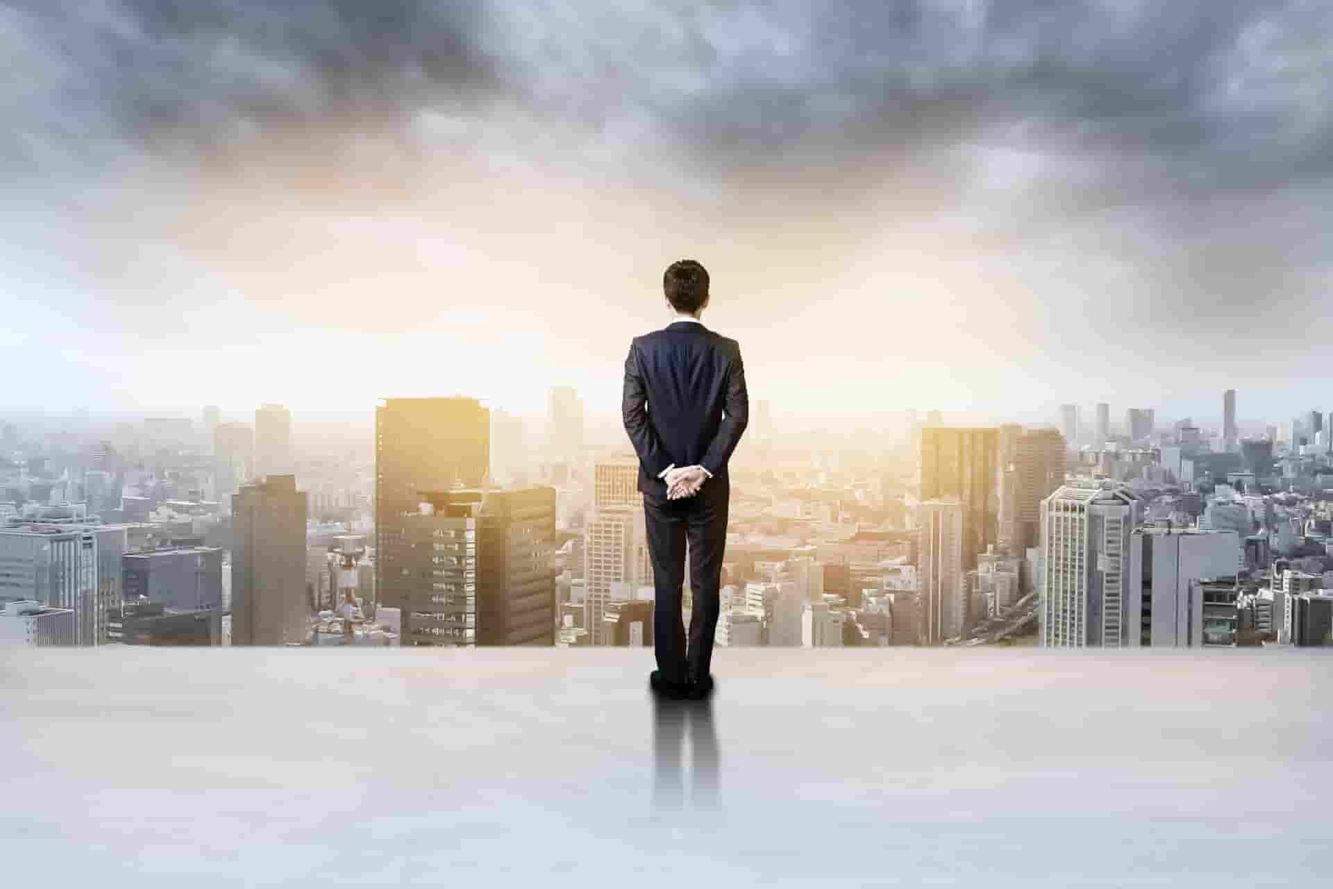 商社とは何?総合商社・専門商社の特徴や働くメリットとは?