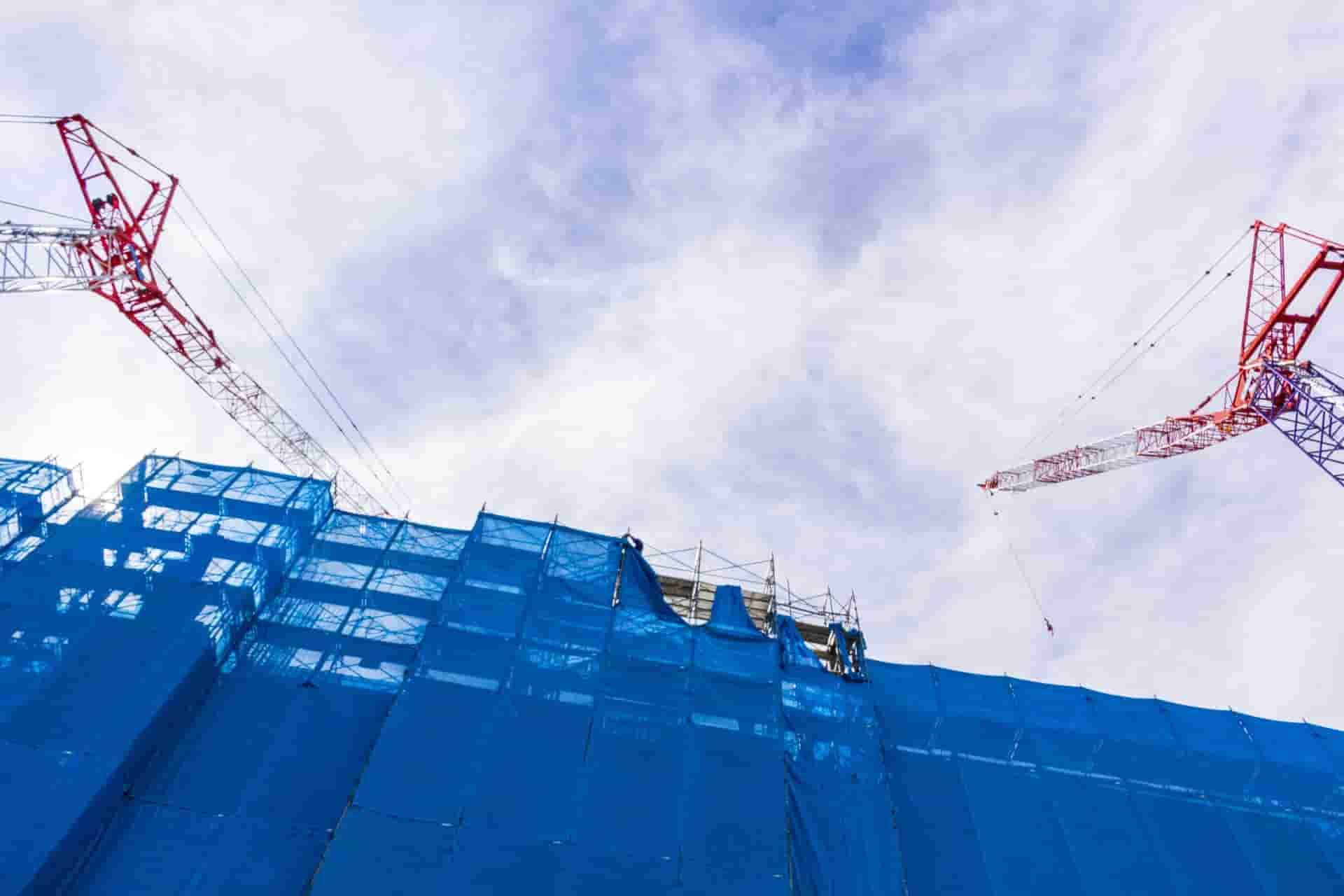 ゼネコンとは?建設業界における役割や仕事・就職する魅力を解説