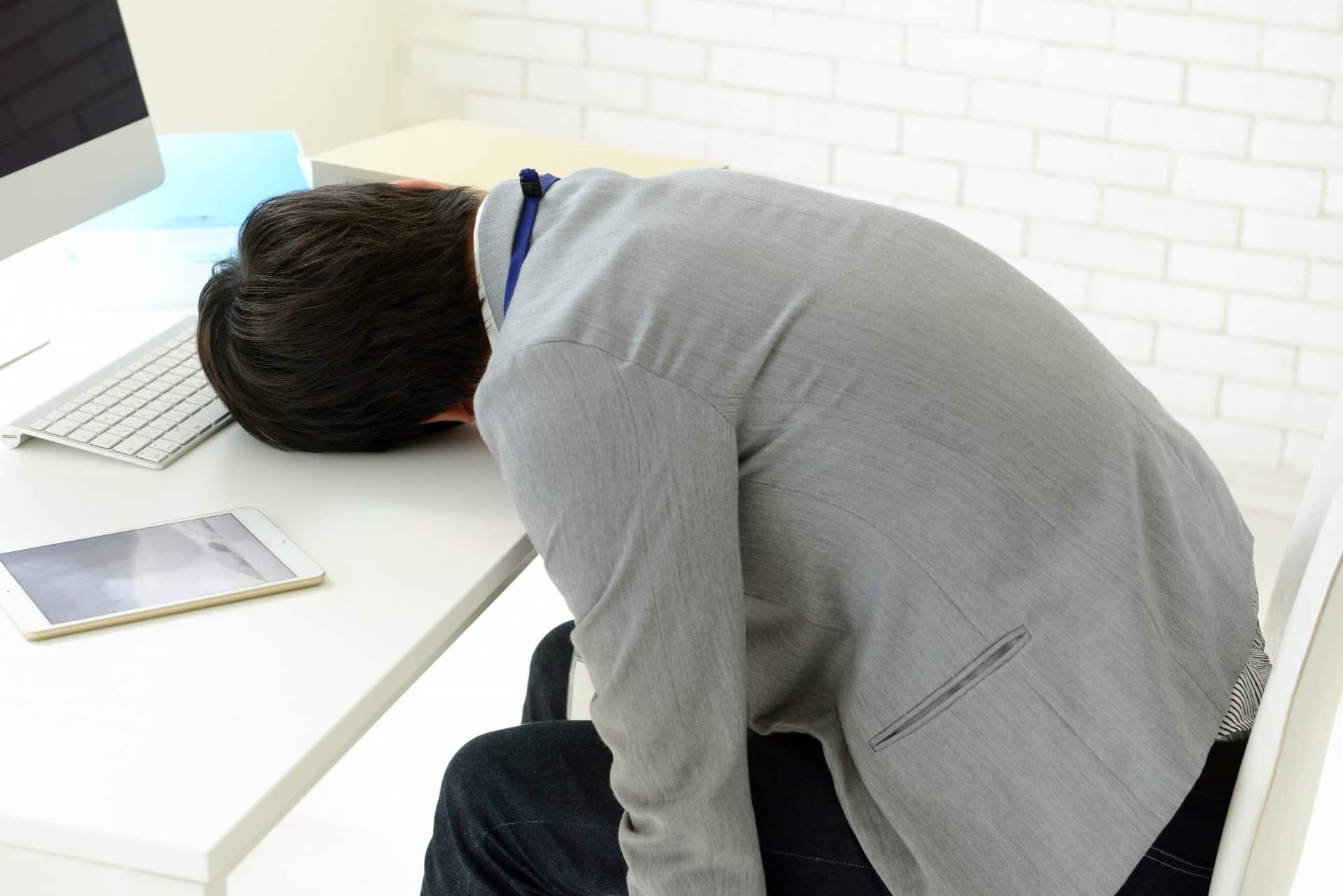 仕事に集中できない時の改善方法とは~集中力を高める方法を紹介~