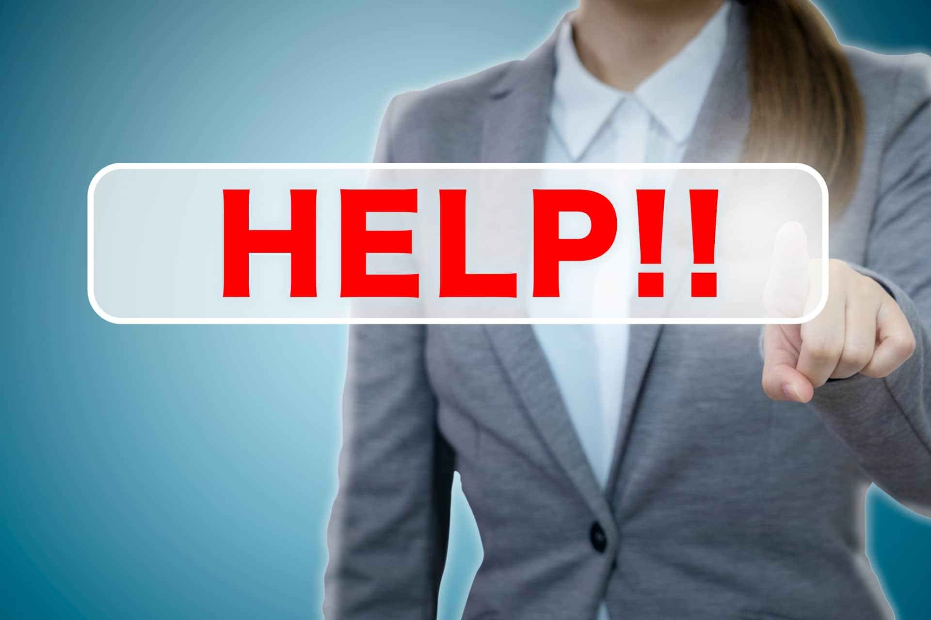 仕事の相談をするべき相談窓口とは?~職場関係や問題の解決方法を紹介!~