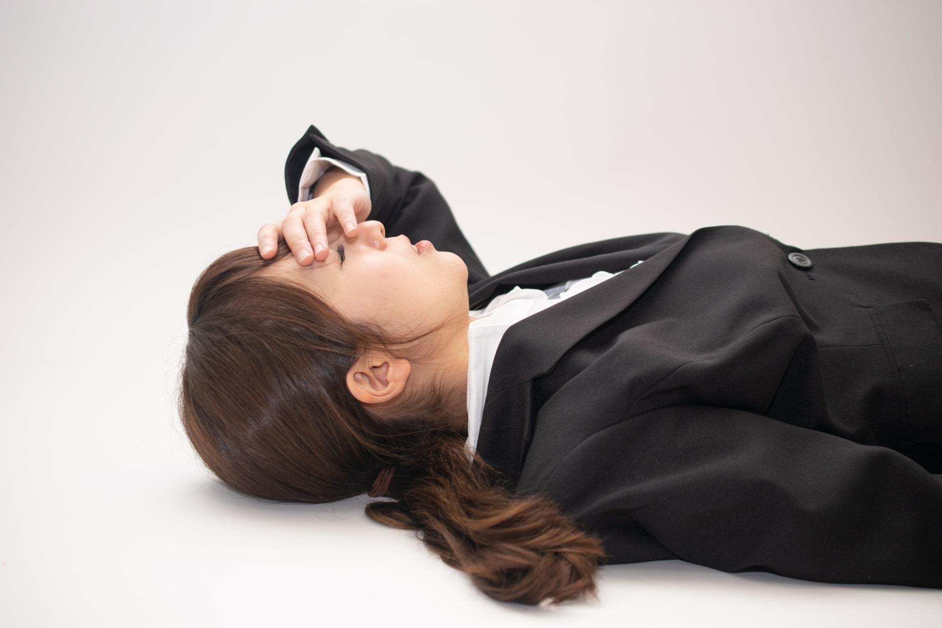 仕事を休みたい場合の対処方法を紹介~休みたい理由や原因を明確に!~