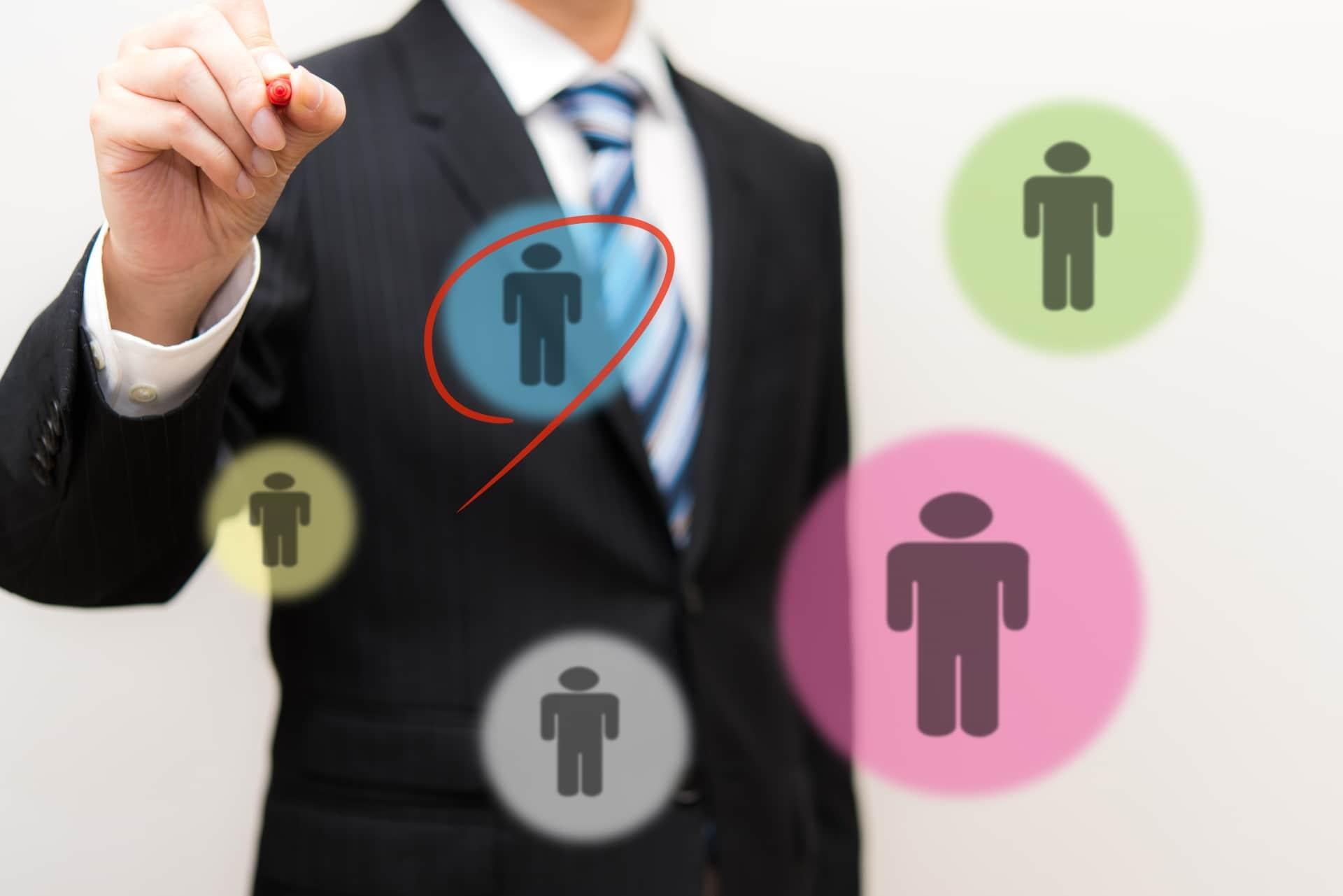 他己分析を自分の就活に活かすためには~自己分析との違いや活用方法を解説~