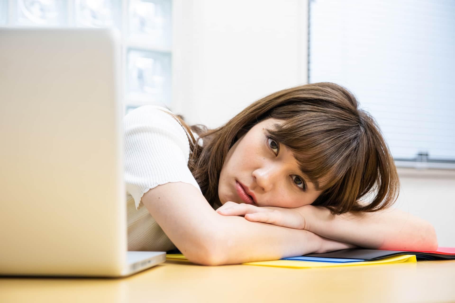 仕事に疲れたと感じたら転職するべき?~自分が疲れたと感じる理由とは~