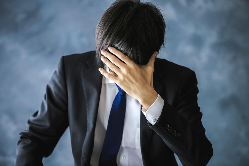 仕事でミスばっかり!ミスが多い原因・対策と気持ちの立て直し方