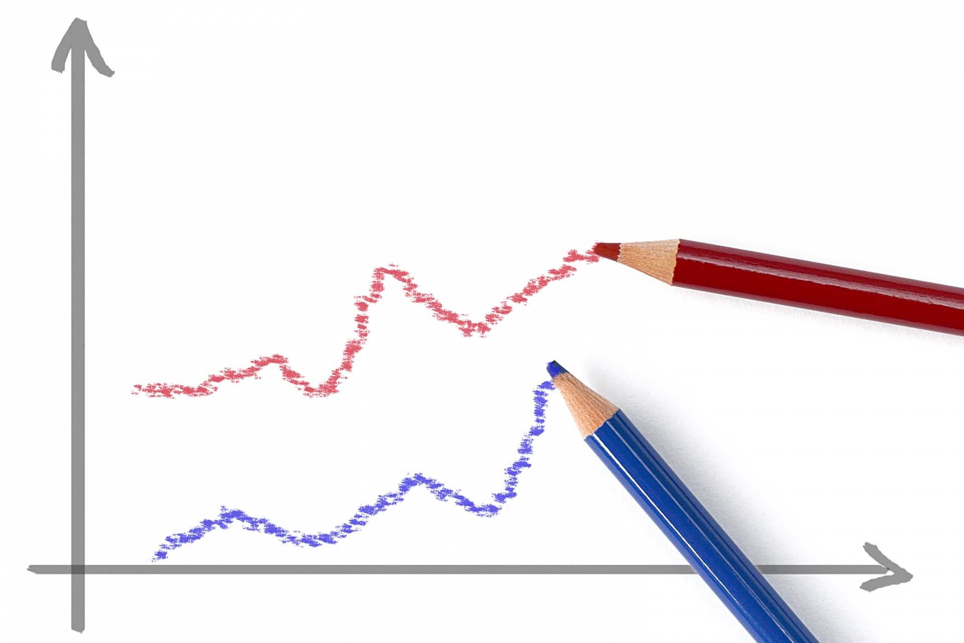 モチベーショングラフは就活の自己分析に役立つ!作成方法も解説