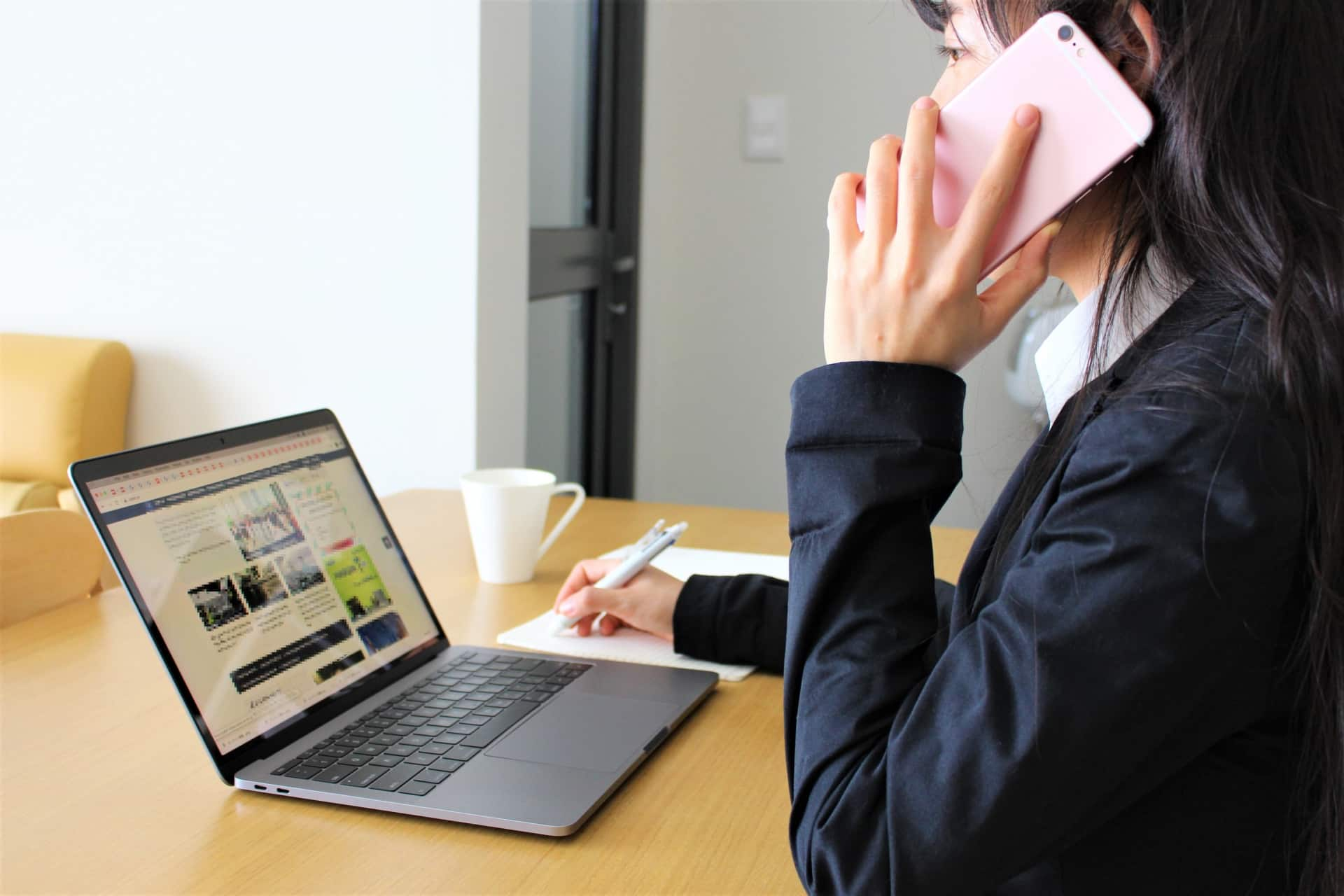 オンライン就活は可能?-企業のセミナーやイベント参加のポイントを紹介-
