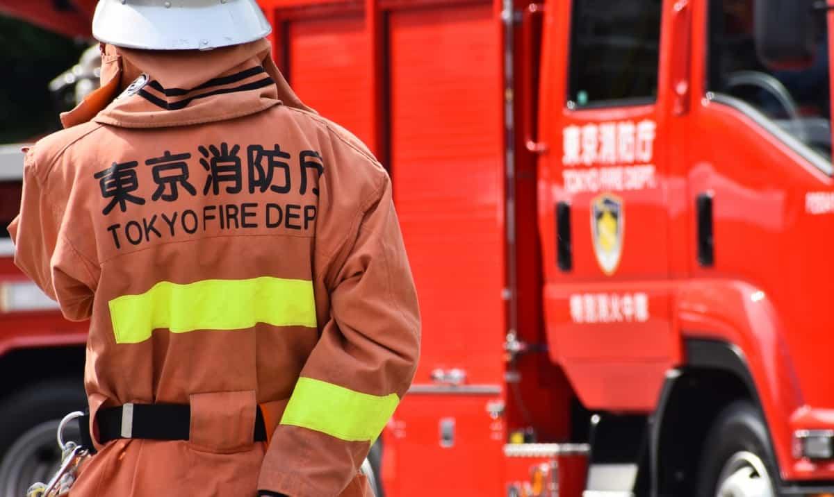 消防士の転職でおすすめの仕事を解説【転職するメリットも】