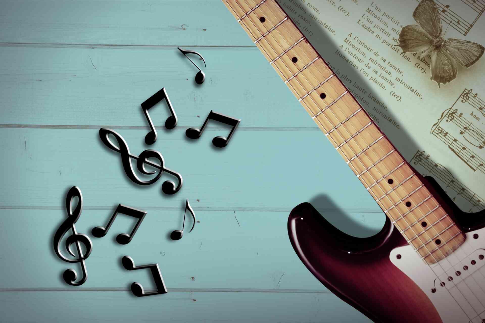 音楽の仕事について徹底解説!【6つの分野をご紹介】