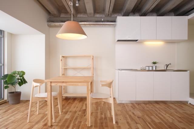 (非公開求人)家具や雑貨の輸入・卸販売会社